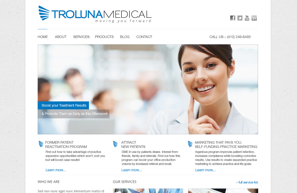 Troluna Medical