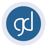 Gregory Design Logo